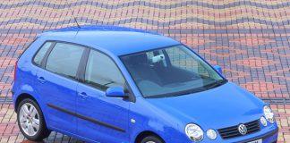volkswagen polo 2002 dizel
