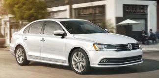 VW jetta 1