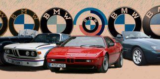 BMW'nin Soyağacı