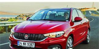 İlk Sürüş İlk Yorum: Fiat Egea Türkiye'de