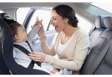 Araçta-çocuk-güvenliği