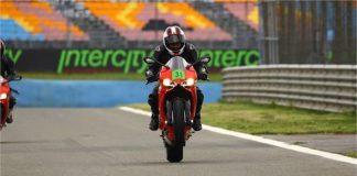 motosiklet sahibi olmak
