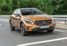 Yeni Mercedes GLA 200