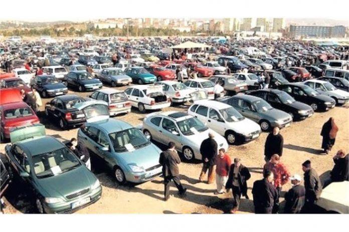 2.El otomobil satışında yönetmelik yürürlüğe girdi! 2.el motorlu kara taşıtları ticaretine ilişkin Ticaret Bakanlığı'nın hazırladığı yönetmelik 15 Ağustos'ta yürürlüğe girdi.