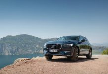 Volvo XC60 D4 AWD Inscription incelemesi
