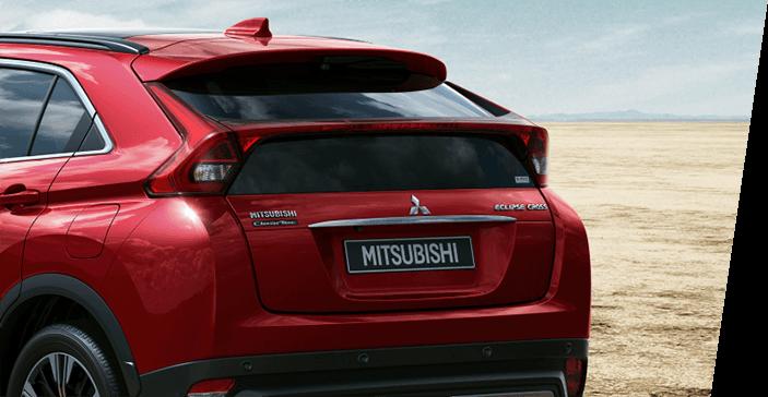 Mitsubishi - Eclipse Cross Led Farlar