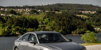 Yeni Audi A6 Sedan