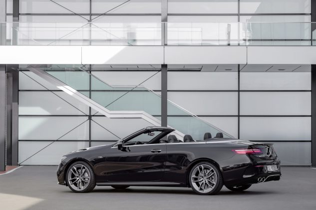 Mercedes-AMG E53 Coupe/Cabriolet