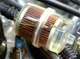 yakıt filtresi görselleri