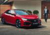 Yeni Honda Civic HB Sport
