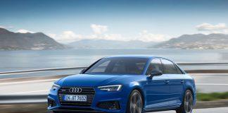 2019 model Audi A4