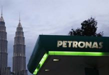 Petronas şirketi
