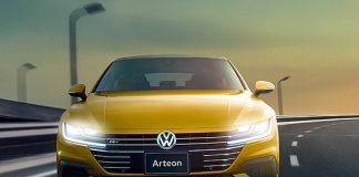 VW Arteon 2.0 TDi