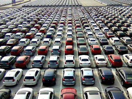 Otomobil Pazarı