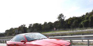 BMW 840 Ci Kırmızı