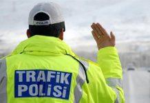 Trafik Cezası Rakamları