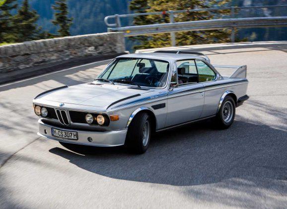 1978 BMW 30 CSL