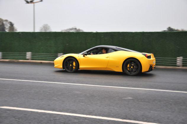 Ferrari İtalia