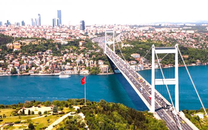 15 Temmuz Köprüsü