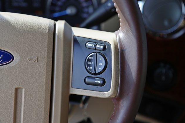 Ford F-350 Super Duty 6.7