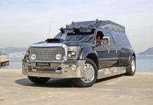 Ford F-350 Super Duty 6.7