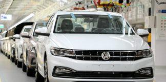 Volkswagen'in Dizel Skandalı