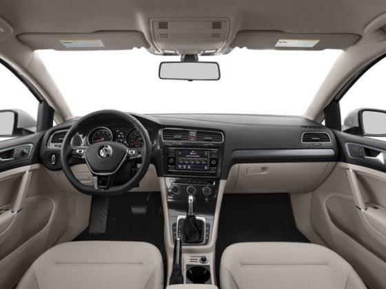 Volkswagen Golf 1.4 TSi DSG Highline incelemesi