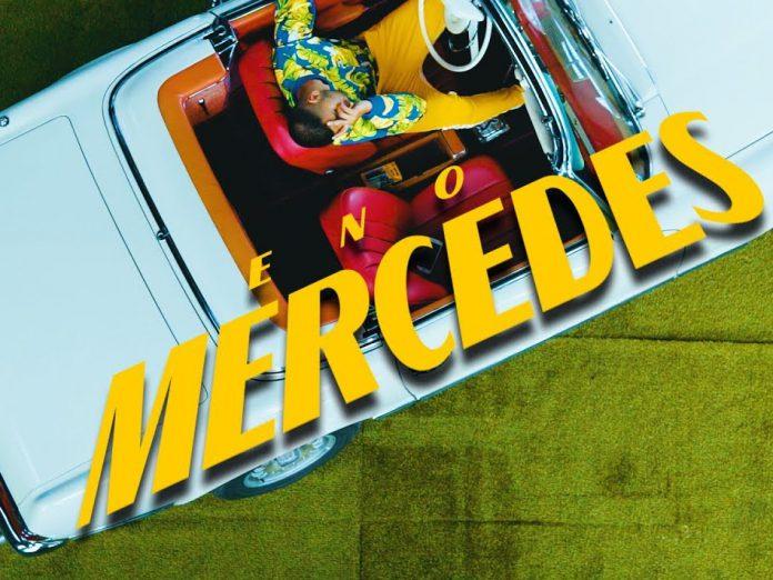 Benim Arabam Mercedes Şarkısı
