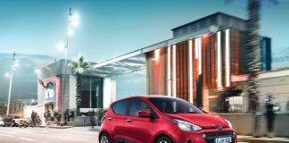Hyundai i10 1.2 D- CVVT otomatik Elite incelemesi