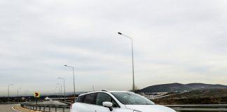 Renault Clio ST 1,5 dCi EDC