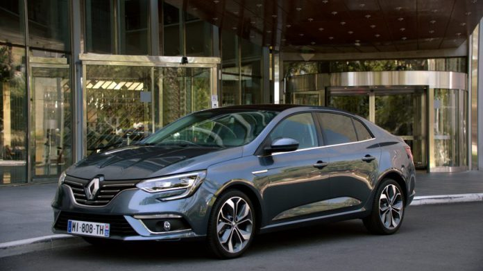 Renault Megane Sedan 1.6 dCi Icon incelemesi