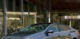 Renault Megane Sedan 1.6 dCi Icon incelemesi