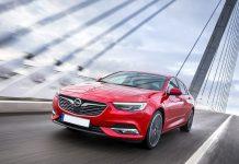 Opel İnsignia Kapak