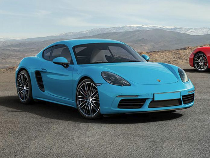 Porsche-718-Cayman-Coupe-Hatchback-Base-2dr-Rear-wheel-Drive-Coupe