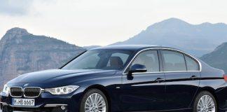 BMW 318d Sedan incelemesi