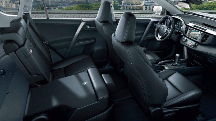 Hybrit Toyota RAV4
