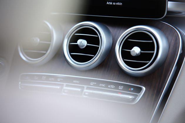 Mercedes Benz C200d Test (1)