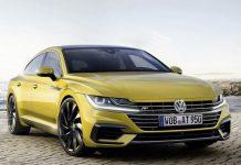 VW Arteon 2019