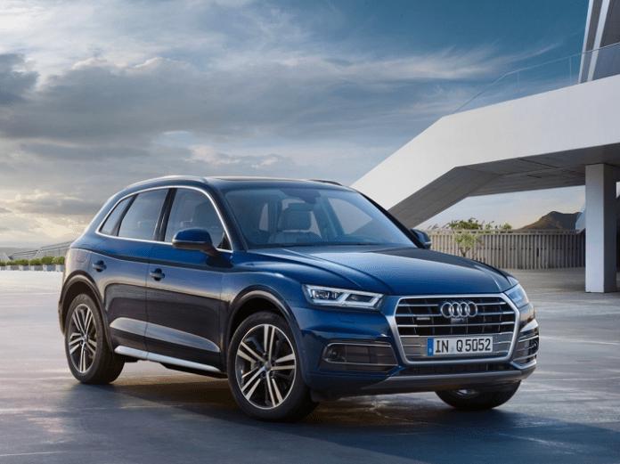 Audi Q5'in S Line Donanımı Nasıl?