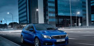 Peugeot 308 İnceleme