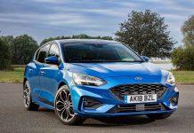 Yeni Ford Focus İncelemesi
