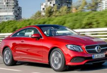 Mercedes E 220 d Coupe 4 Matic İncelemesi