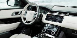 Range Rover Velar D240 incelemesi