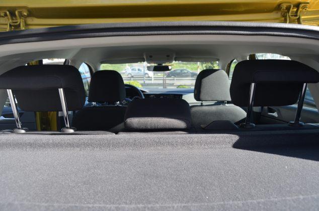 Yeni Polo Test Sürüşü