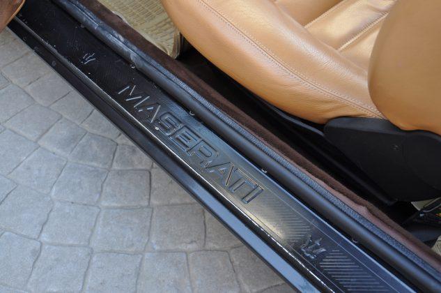 1994 Maserati