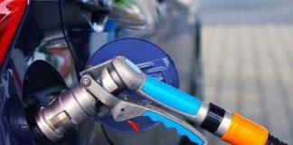 LPG'li Araçlar Yasası