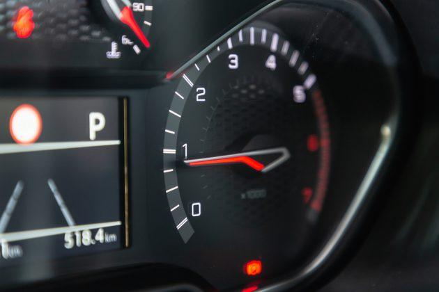 Peugeot Rifter Test