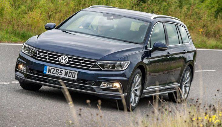 Volkswagen Passat R-Line Estate 2019