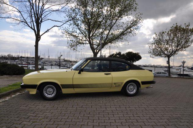 Ford Capri II 2.0S