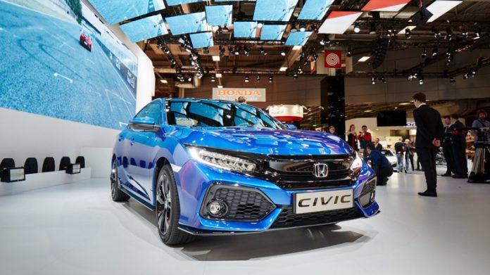 Honda Türkiye Fabrikası